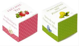 Tee-Genuss FrühlingsBlütenTräume