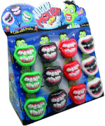 Sweet Flash Ugly Mouth Pop 15g , sortiert
