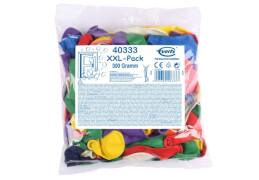 XXL-Beutel Latexballons 300 g