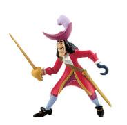 Bullyland Walt Disney Peter Pan Kapitän Hook, ab 3 Jahren.