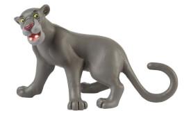 Bullyland Walt Disney Dschungelbuch- Baghira, ab 3 Jahren.