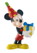 Bullyland, Walt Disney Micky Celebration
