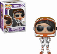 FunkoPop Fortnite Moonwalker