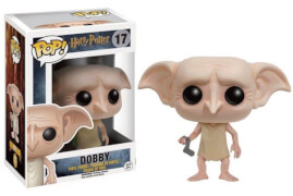 FunkoPop Harry Potter Dobby
