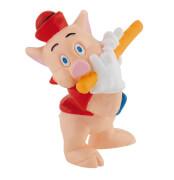 Bullyland Walt Disney Pfeifer 3 kleine Schweinchen, ab 3 Jahren.