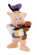 Bullyland Walt Disney Fiedler 3 kleine Schweinchen, ab 3 Jahren.