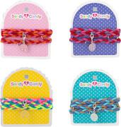 Depesche 4718 Sandy & Candy - Armbänder