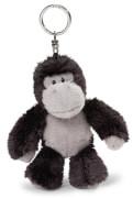 NICI Schlüsselanhänger Gorilla 10cm