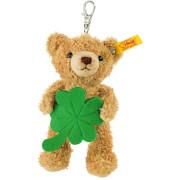 Steiff Schlüsselanhänger Teddybär Glücksbringer, 12 cm