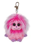 Ty Clip - Frizzy Kink pink 8,5 cm