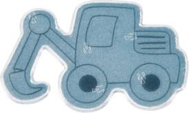 Die Spiegelburg - Reflektor-Sticker in verschiedenen Formen, Bunte Geschenke, sortiert (nicht frei wählbar)