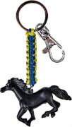 Die Spiegelburg - Schlüsselanhänger Pferdefreunde, ca 11 Cm