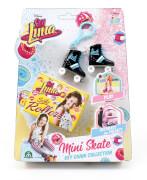 Disney Soy Luna Schlüsselanhänger Mini Skates 12fach sortiert