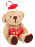 Depesche 10255 Weihnachts-Bär in der Box