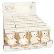 Depesche 10256 Weihnachtl. Schutzengelbär in der Box