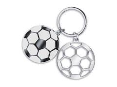 Schlüsselanhänger Fußball mehrteilig (4)