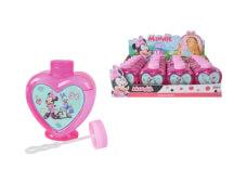 Minnie Seifenblasen Herzflasche