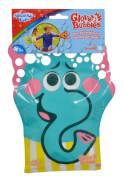 Bubble Fun  Glove a Bubble Seifenblasen, 4-s.