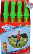 Bubble Fun Seifenblasen Stab groß Display