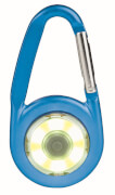 Expedition Natur LED-Karabiner