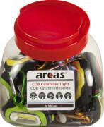 Arcas<br>30702437<br>COB Karabinerleuchter