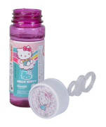 Hello Kitty Seifenblasenflasche 60ml, 2-s.