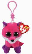TY JOEY FOX - BOO KEY CLIP