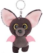 NICI Glubschis Schlenker Fledermaus Baako 9cm Schlüsselanhänger