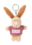 Hase Alina 10cm Bb SA m. T-sh