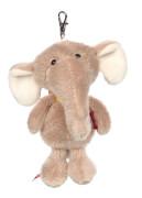 Sigikid 42507 Elefant Keyring