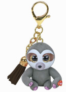 DANGLER SLOTH Mini Boo Clip