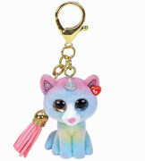 HEATHER Katze Mini Boo Clip