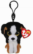 ROSCOE Hund - Boo Key Clip