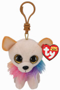 CHEWEY Chihuahua - Boo Key Clip