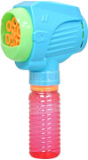 Outdoor active Seifenblasen Blaster mit Licht, 118 ml