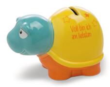 Spar-Schildkröte VOLL BIN IC