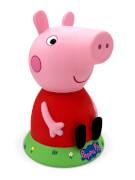 Bullyland Peppa Pig Spardose, ab 3 Jahren