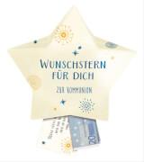 Wunscherfüller: Wunschstern für dich zur Kommunion