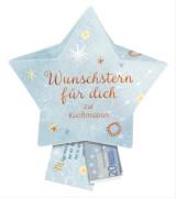 Wunscherfüller: Wunschstern für dich zur Konfirmation