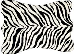Kuscheldecke (Zebra) Lieblingsstücke (140 x 200 cm)