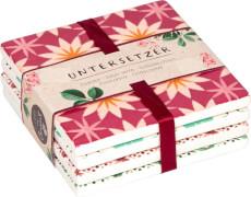 Untersetzer I love my Orient (4er Set) Garden