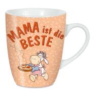 Tasse MAMA ist die BESTE