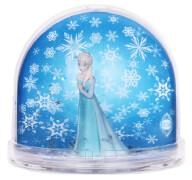 Disney Frozen - Die Eiskönigin Schneekugel Sterne Photo Elsa