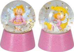 Zauberkugel Prinzessin Lillifee  mit Sternen, sortiert