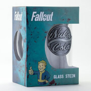 Glaskrug Fallout - Nuka Cola (500ml)