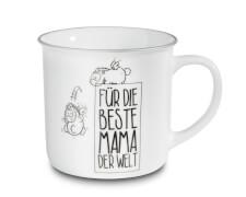 Tasse ''Für die Beste Mama der