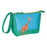 Lässig 4Kids Mini Washbag Wildlife - Giraffe