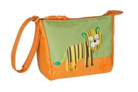 Lässig 4Kids Mini Washbag Wildlife - Tiger