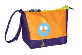Lässig 4Kids Mini Washbag Wildlife - Birdie