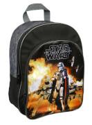 Star Wars Rucksack mit Vortasche aus Polyester und Satin